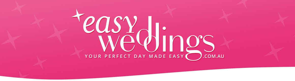 Easy Weddings - easyweddings.com.au